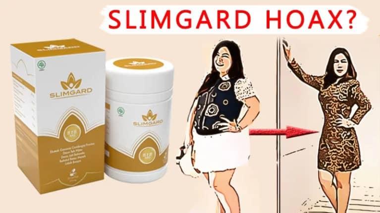 Slimgard suplemen ulasan