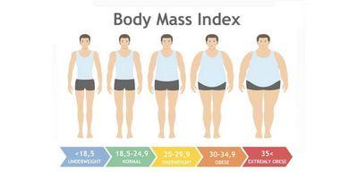 Cara Menggunakan Kalkulator BMI Anda Anda masih