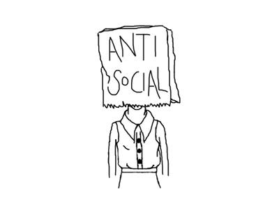 Memahami Perilaku Anti Sosial menikah dan memiliki anak